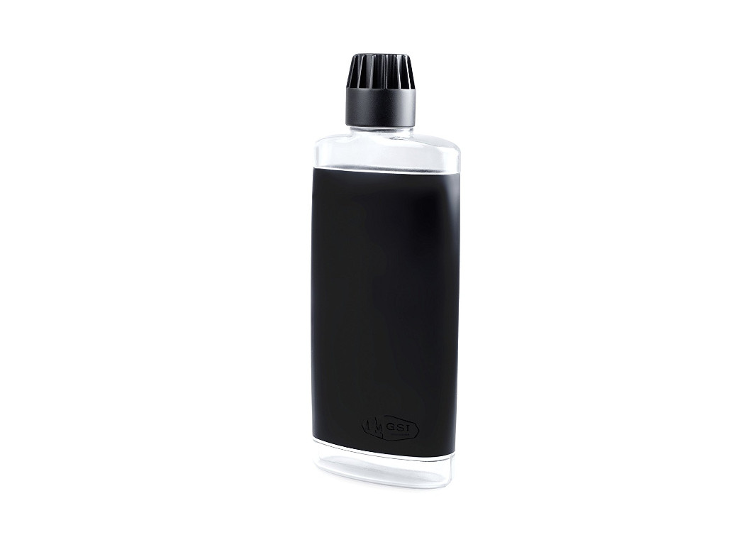 GSI Lexan Flask review