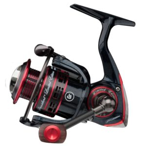 Pflueger President Limited Edition spinning reel 2016
