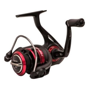 Quantum Throttle spinning reel 2016