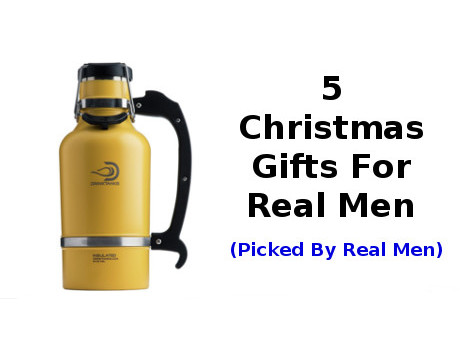 Christmas gifts for men who like to fish
