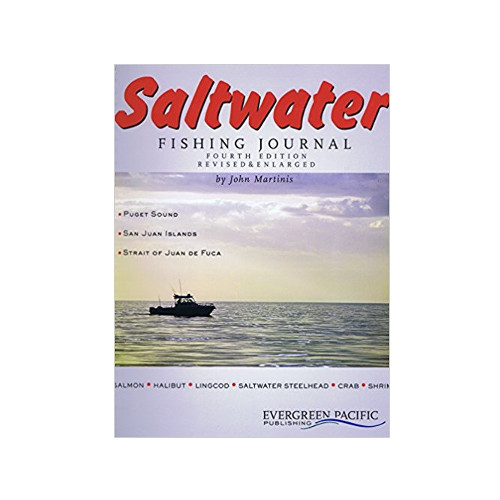 Review of the Saltwater Fishing Journal