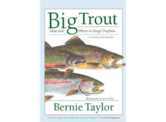 Review of the book Big Trout