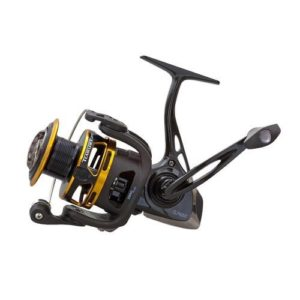 team lews pro speed spinning reel